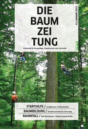 start corporate Baumzeitung